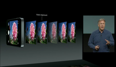 Apple Media Event September 2013