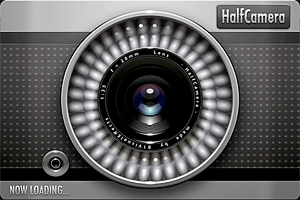 HalfCamera by B1VISUALEFFECTS