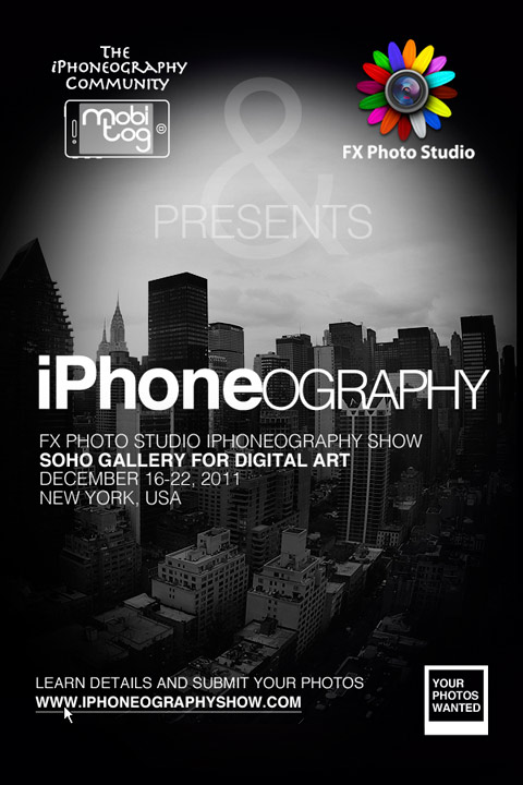 International iPhoneograhy Show