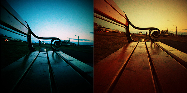 Lomora 2 for iPhone