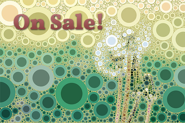 Percolator &amp; Panoramatic 360 on Sale