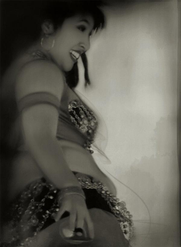 Woman (series 4) © JQ Gaines