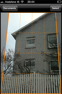 Genius Scan Top Free Photography App For iPhone