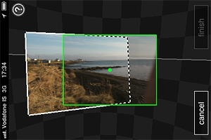 Photosynth Top Free Photography App For iPhone