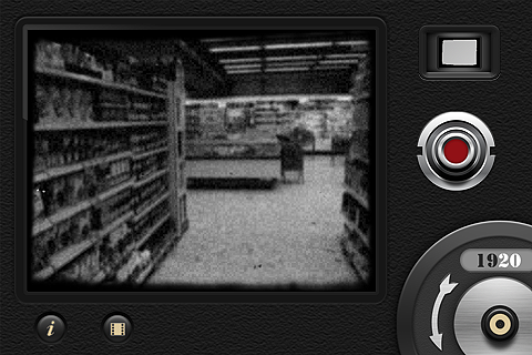 8mm vintage camera iphone review at appotography 8mm vintage camera iphone sciox Gallery