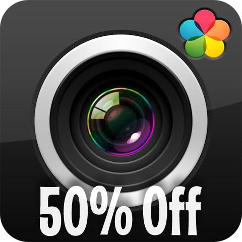 AnalogColor iPhone Sale