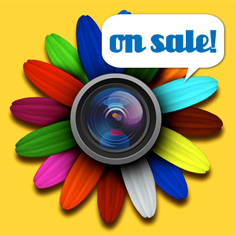 FX Photo Studio iPhone on sale