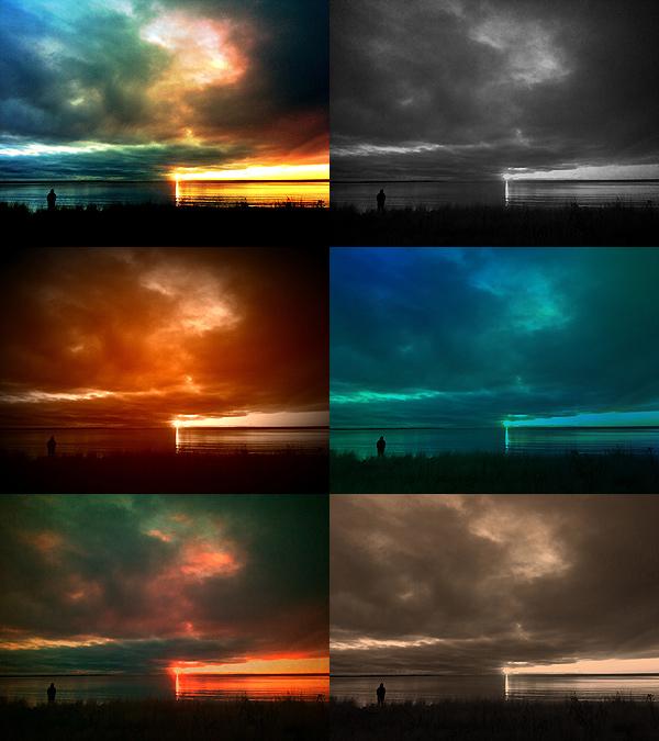 FX Photo Studio by MacPhun for iPhone