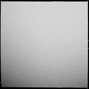 1. Blank shot with dark frame