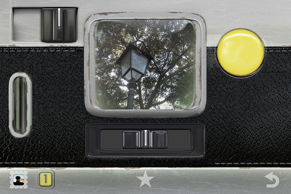 Gangster Squad Camera Case