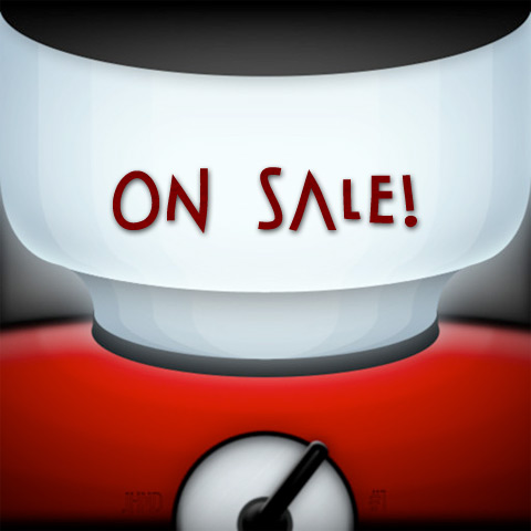 Image Blender on sale