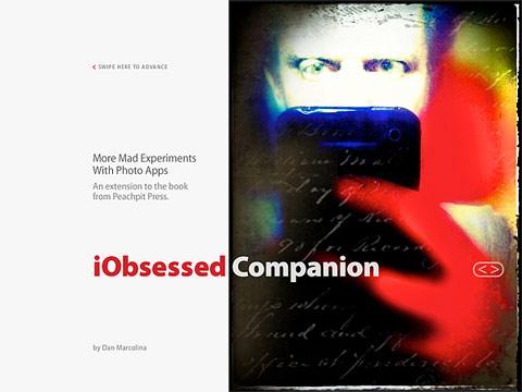iObsessed iPad Companion by Dan Marcolina