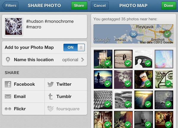 Instagram 3.0.0
