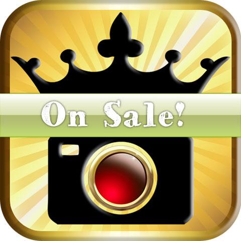 King Camera on sale
