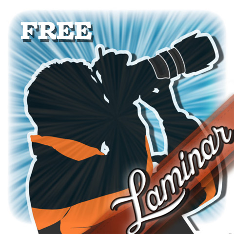 Laminar for iPhone Free