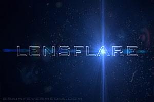 LensFlare iPhone