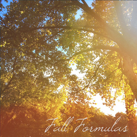 Mextures Fall Formulas