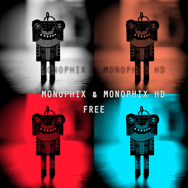 MonoPhix and MonoPhix HD Free
