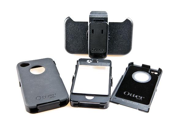 OtterBox Universal Defender Case