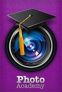 Photo Academy iPhone