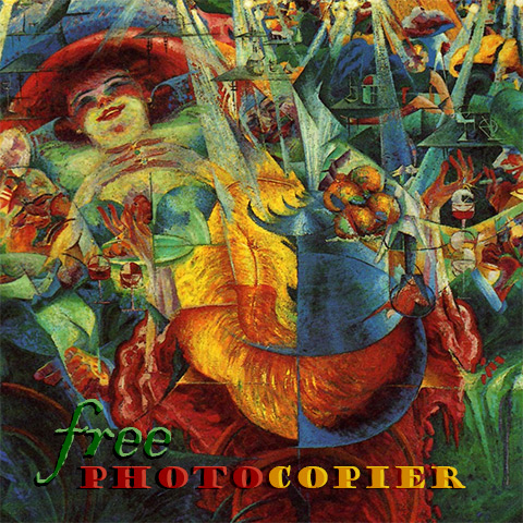 PhotoCopier iOS Free