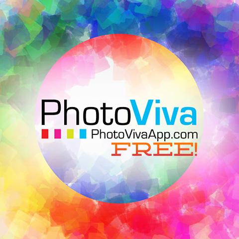 PhotoViva Free
