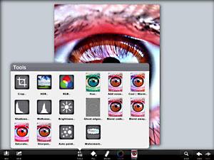 PhotoViva iPad
