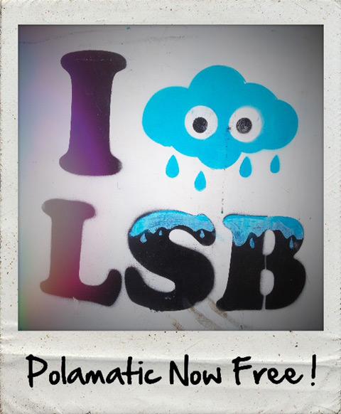 Polamatic iPhone Free
