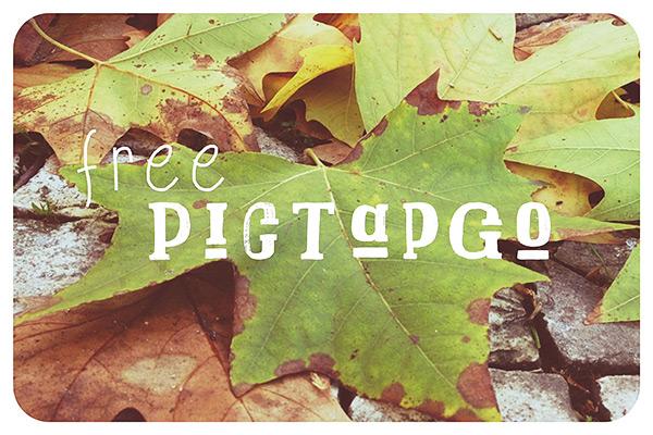 PicTapGo Free