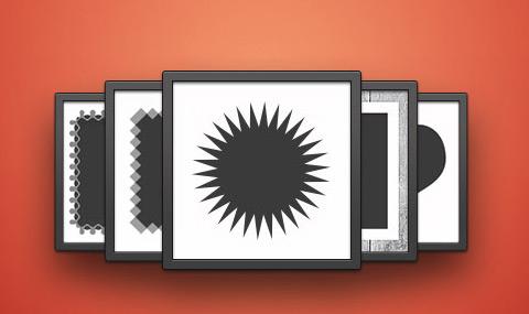Repix Rad Frames