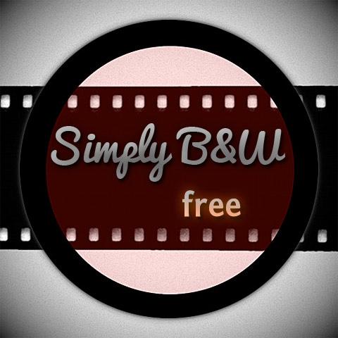 Simply B&W Free