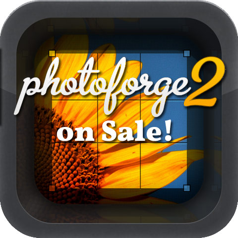 Photoforge2 on sale