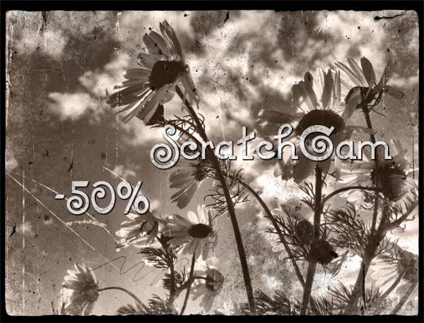 ScratchCam -50%