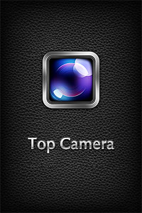 Top Camera iPhone