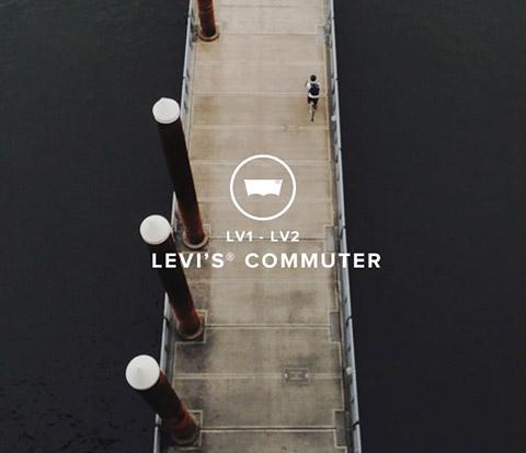 Free Vsco Levi's Commuter Pack